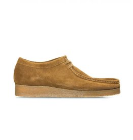 Clarks Originals Suede Wallabee | Cola