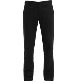 No Nationality Theo Smart Trouser | Black