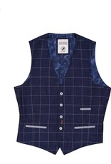A Fish Named Fred Waist Coat | Window Panes