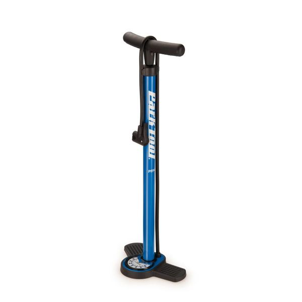 Park Tool Park Tool Home Mechanic Floor Pump