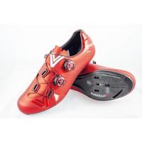 Vittoria Vittoria Velar Road Shoes - Red