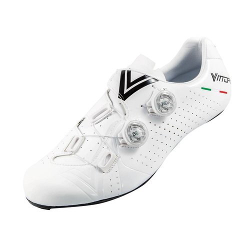 Vittoria Vittoria Velar Road Shoes - White