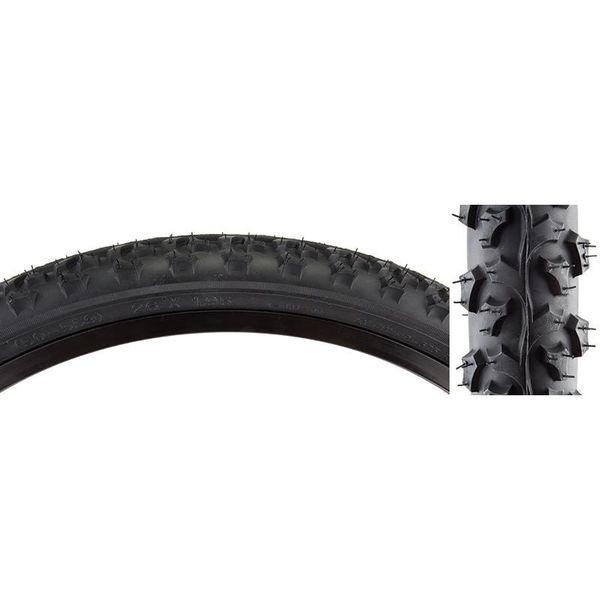 SUNLITE 26x2.0 BK/BK Alphabite Tires