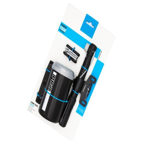 Shimano PRO Combi-pack Storagebottle Pump Lever Tool