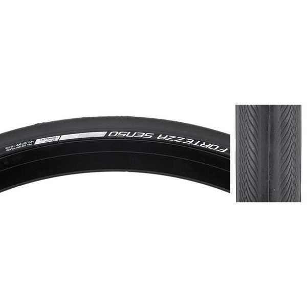 VREDESTEIN Vredestein Fortezza Senso All Weather Tires