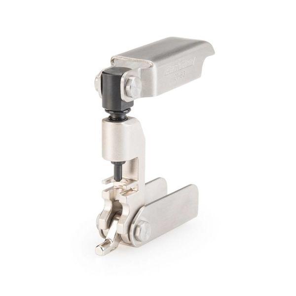 Park Tool CT-6.3 Folding Chain Tool w/Peening Anvil