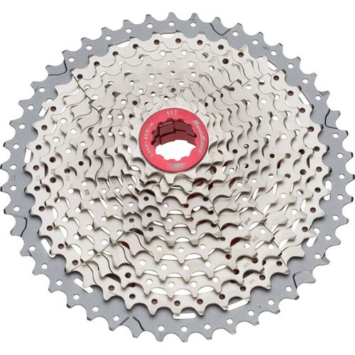 SunRace MX8 11-Speed 11-46T Cassette