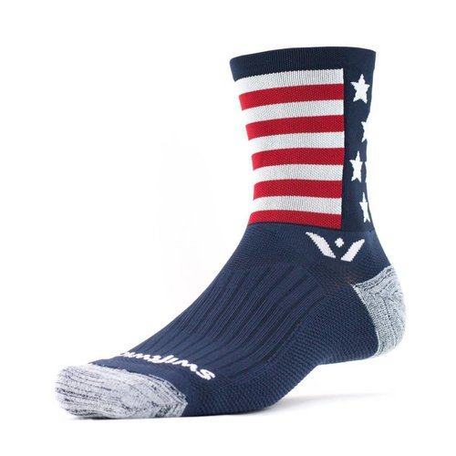 Swiftwick Swiftwick Vision Spirit Five Sock
