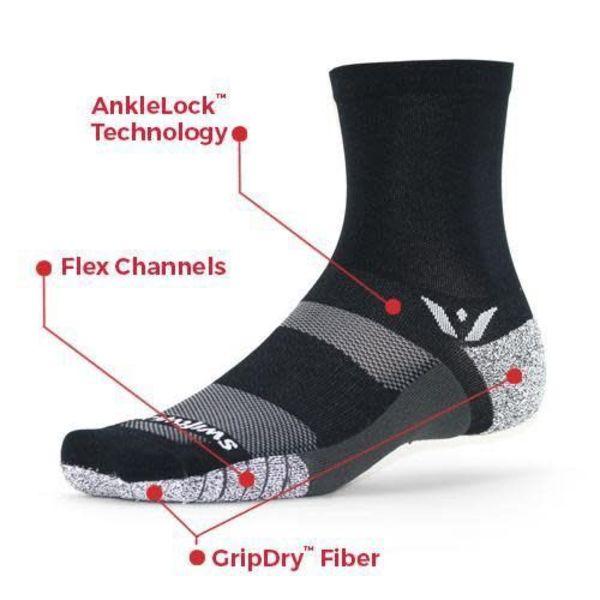 Swiftwick Swiftwick Flite XT Five Socks