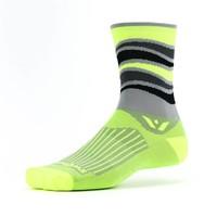 Swiftwick Swiftwick Vision Five Wave Socks