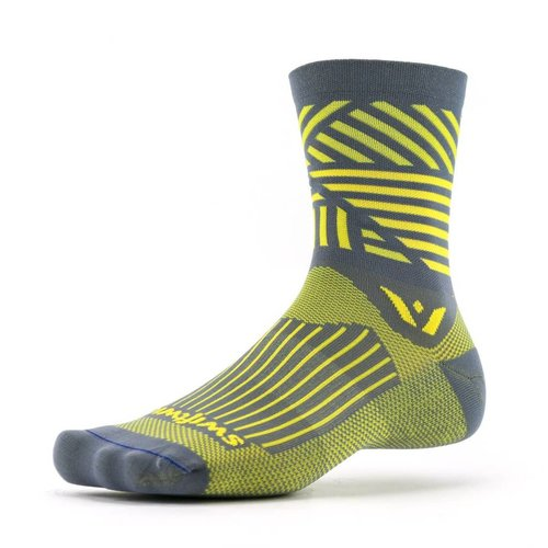 Swiftwick Vision Five Edge Socks