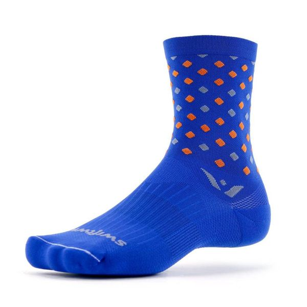 Swiftwick Vision Five Razzle
