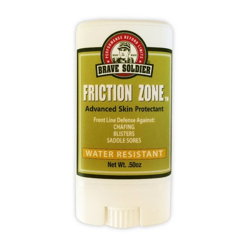 Brave Soldier New Friction Zone Stick