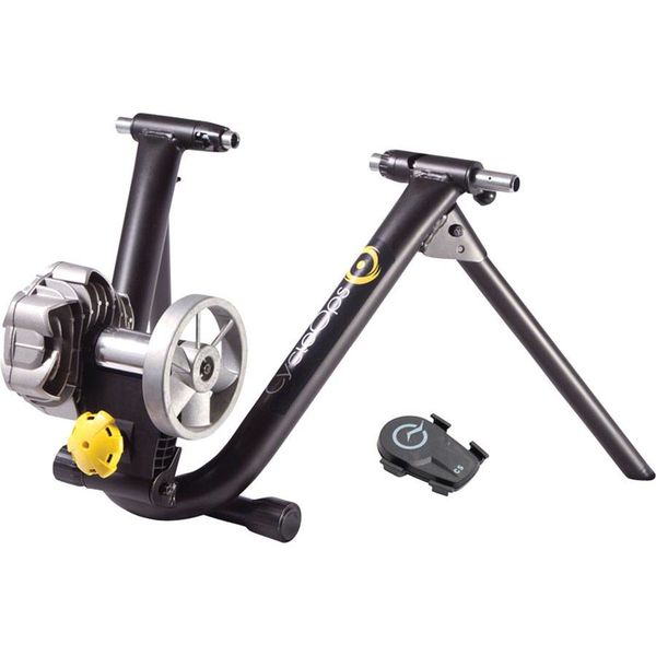 CycleOps Cycleops 9907 Fluid2 Trainer with Dual Band Speed/Cadence Sensor