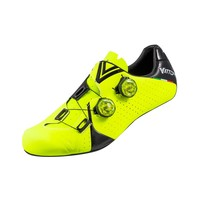 Vittoria USA Vittoria Velar Road Shoes - HiVis Yellow
