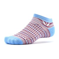 Swiftwick Aspire Stripe Zero Socks
