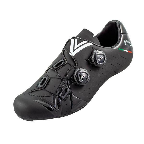 Vittoria Vittoria Velar Road Shoes - Black