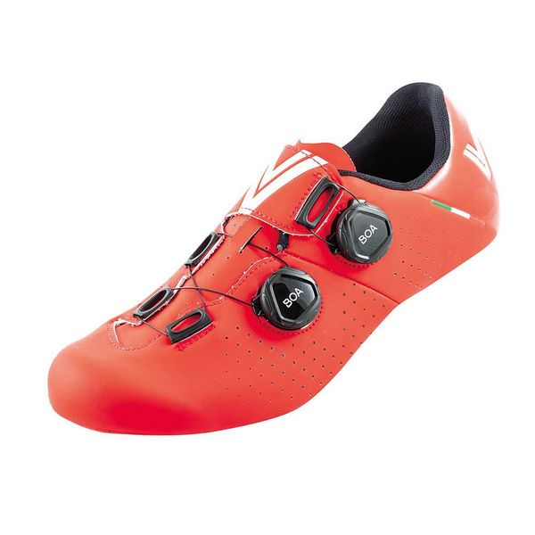 Vittoria Vittoria Stelvio Road Shoes - Red