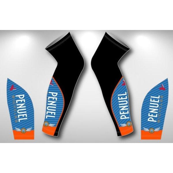 Penuel Bicycles Penuel Bicycles Team Leg Warmers/Coolers