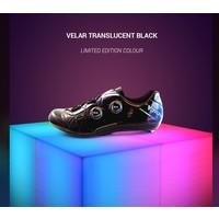 Vittoria USA Vittoria Velar Road Shoes - Translucent Black