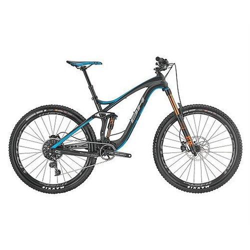 BH Bikes 2017  Lynx 6 Carbon MTB