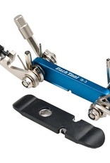 ParkTool Park Tool, IB-3, I-Beam 3, Multi-outil, 13 fonctions