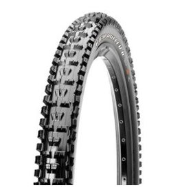 Maxxis High Roller II, 27.5x2.40, Pliable, 3C Maxx Terra, Tringle, EXO, 60TPI, 65PSI, Noir