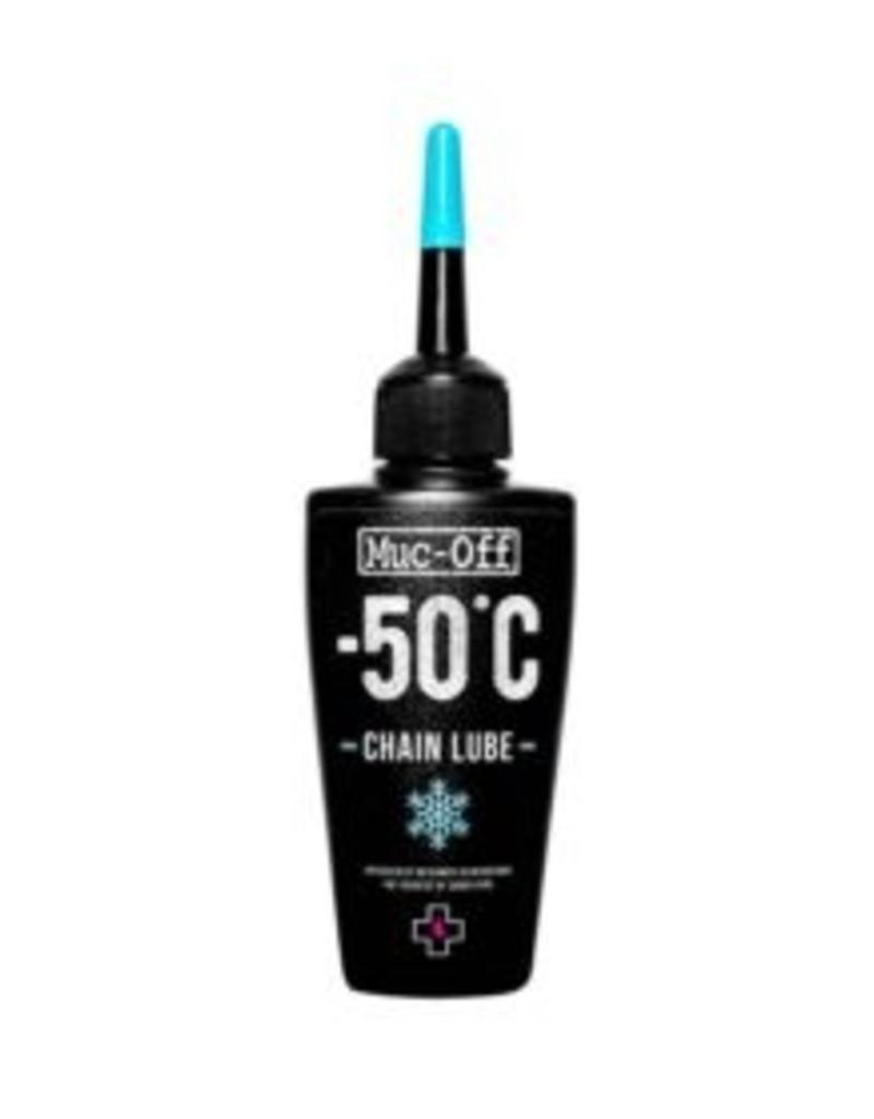 Muc-Off, -50C, Lubrifiant, 50ml