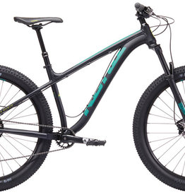Kona Kona Big Honzo MD 2019 Matte Black