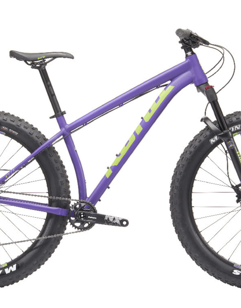 Kona wozo 2019 md purple