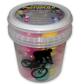 Finish Line PRO CARE BUCKET 6.0