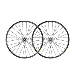 MAVIC Roue Deemax Elite 27,5 Pair Boost