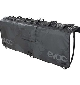 EVOC EVOC, Tailgate Pad, Protecteur de panneau de boite de camionnette, Largeur 136cm, pour camionettes moyennes, Noir
