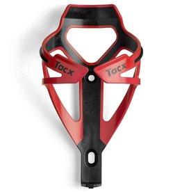 Tacx Tacx, Deva, Bottle cage, Red