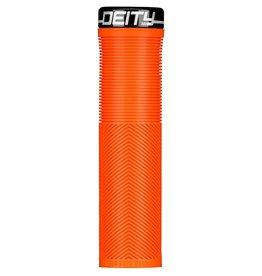 Deity, Knuckleduster, Lock Grips, 132mm, Orange