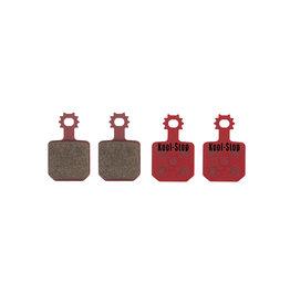 Kool-Stop Magura MT7  Disc Brake Pads Steel Plate (4 pads)