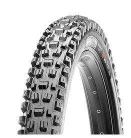 Maxxis Assegai, Tire 27.5''x2.50, Folding, Tubeless Ready, 3C Maxx Terra, EXO, Wide Trail, 60TPI, Black