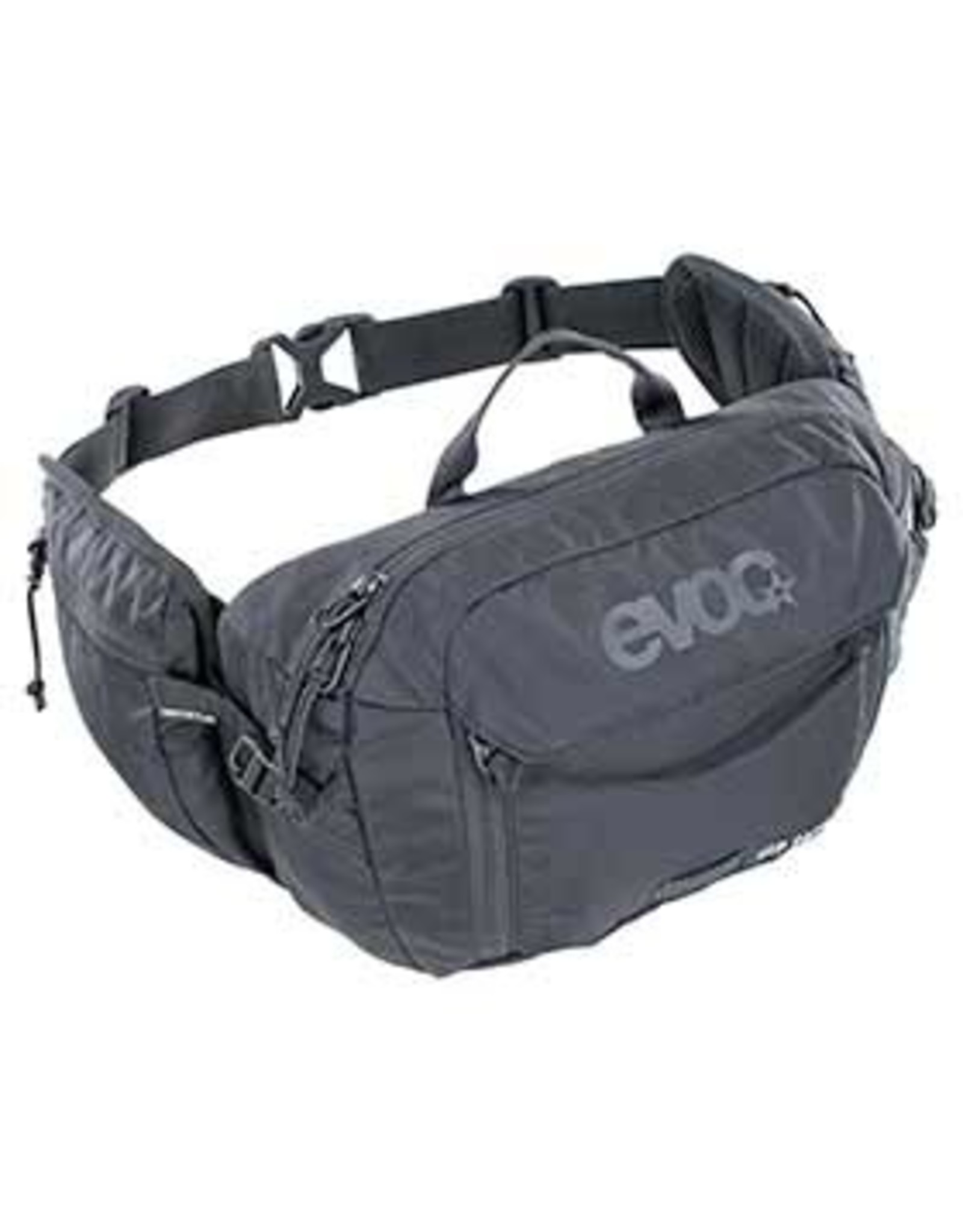EVOC Hip Pack 3L + Réservoir 1.5L