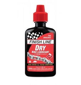 Finish Line Dry Lube (Tef Pl) 2oz