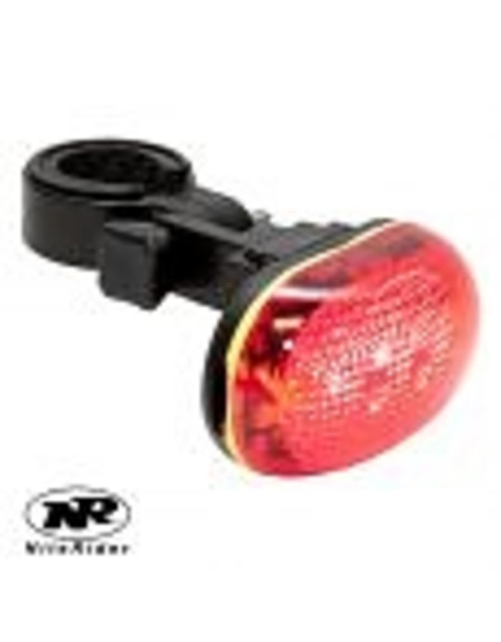 NiteRider TL 5.0 SL Rear Tail Light