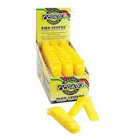 Pedros Pedr's, Tire lever, Pair, jaune