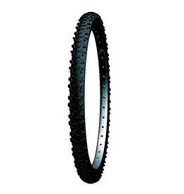 Michelin Michelin, Country Mud, Pneu, 26''x2.00, Rigide, Tringle, 30TPI, Noir