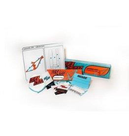 Ridewrap Covered Frame Protection Kit, Matte