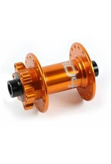 Hope pro 4 32t avant, orange 110mm x 15mm