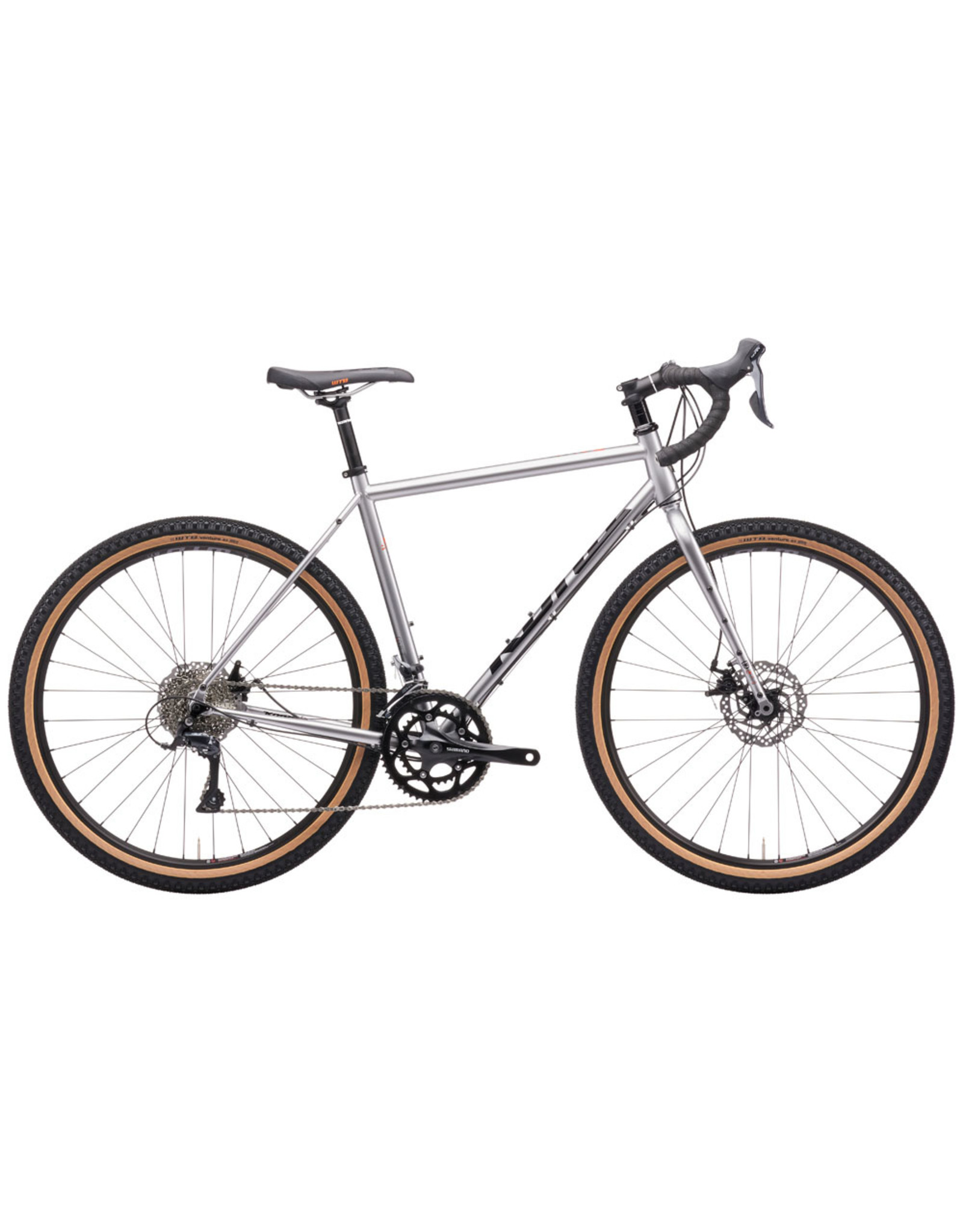 2021 rove, silver 52cm