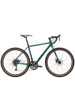 Kona rove AL 650, 52cm, canyon green 2021