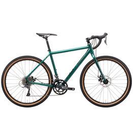 Rove AL 650 Gloss Metallic Canyon Green 54cm