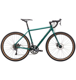 Kona rove AL 650, 50cm, canyon green
