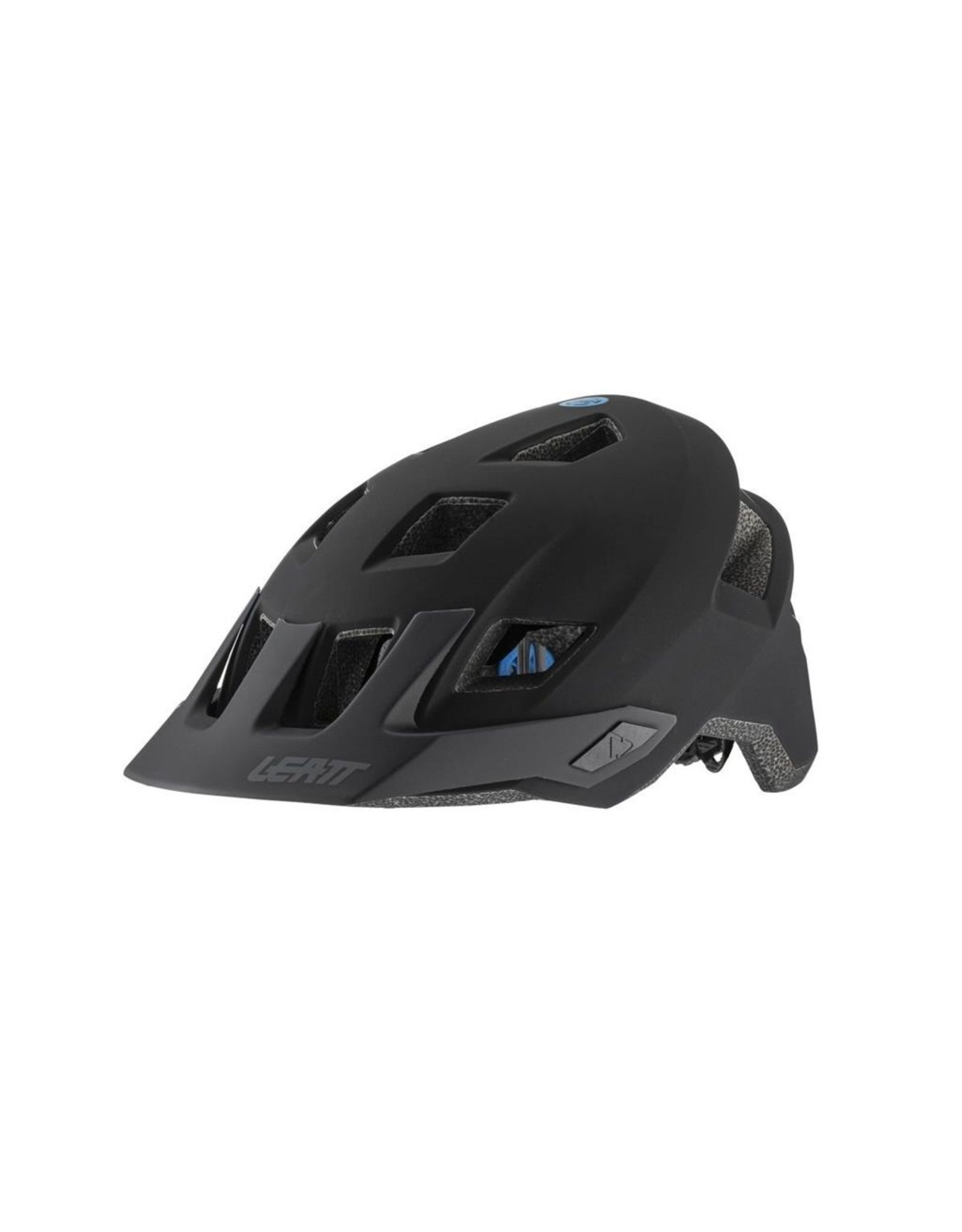 Leatt LEATT PROTECTION HELMET MTB 1.0 MOUNTAIN BLACK (59-63CM) L