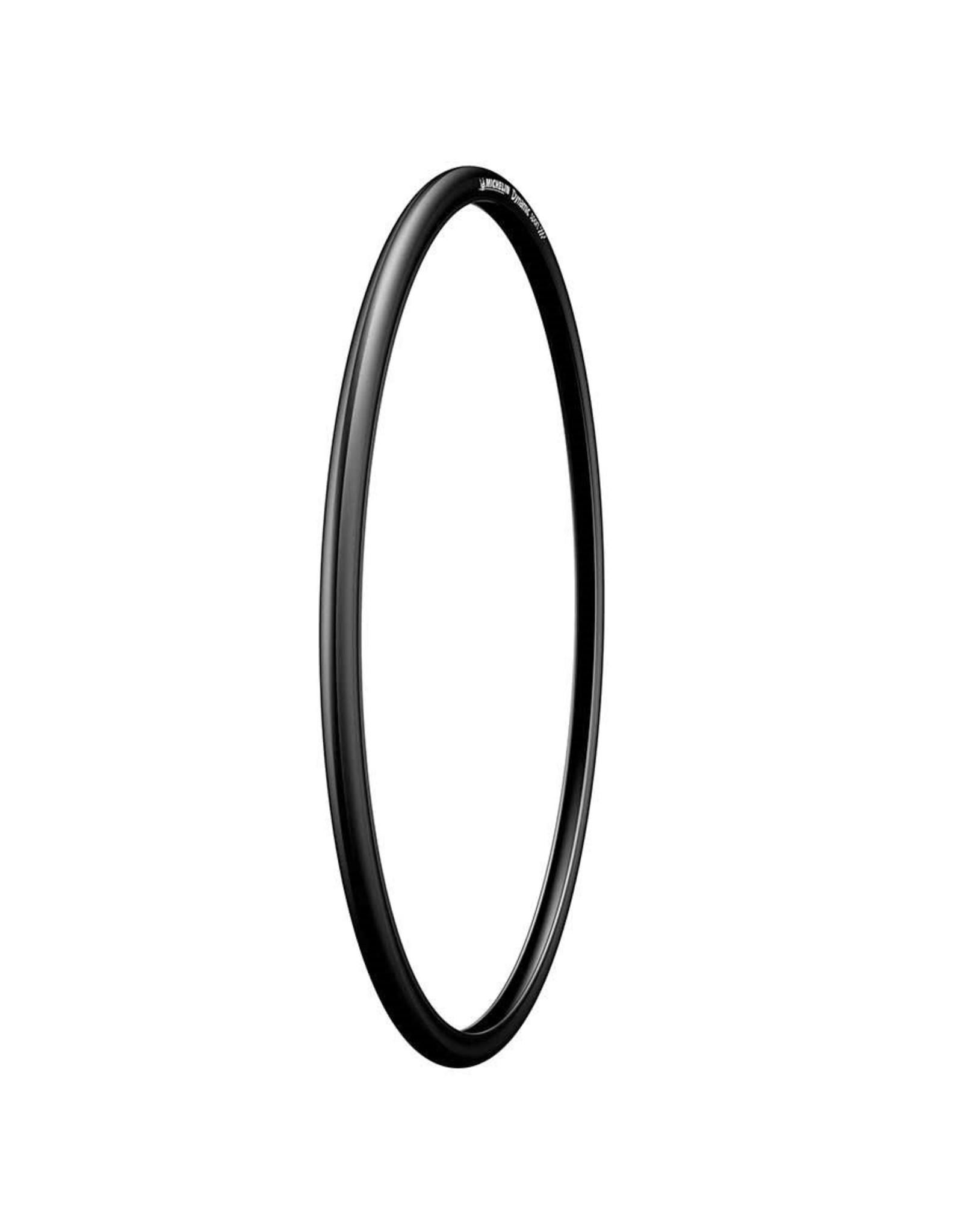Michelin Michelin, Dynamic Sport, Tire, 700x25C, Folding, Clincher, Single, 30TPI, Black